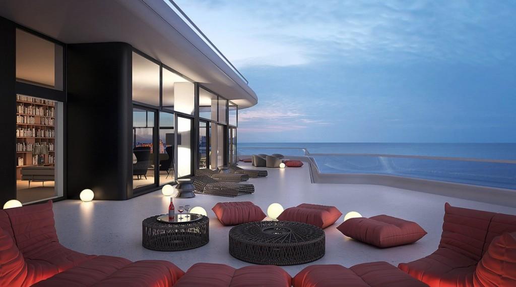 South Florida Luxury Living