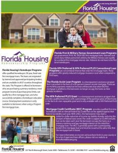 Florida Housing